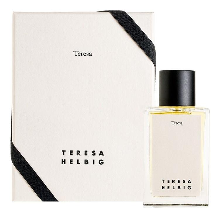 Teresa: парфюмерная вода 100мл