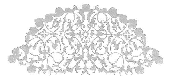 Наклейка для лица Renaissance Demi Veil : White