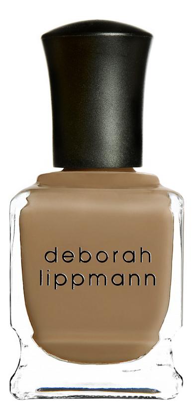 Купить Лак для ногтей Creme 15мл: Terra Nova, Deborah Lippmann
