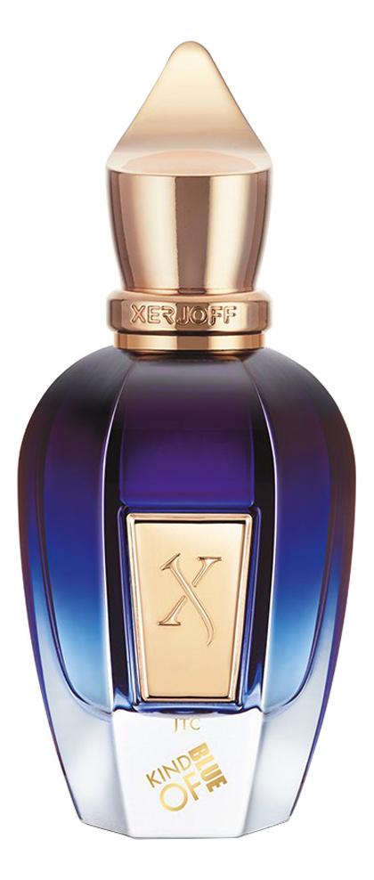 Xerjoff Kind Of Blue: парфюмерная вода 50мл тестер
