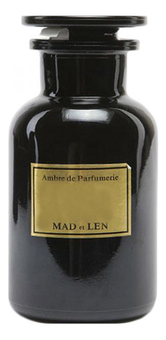 Mad et Len XVIII Rose Carmin: ароматизатор для помещений (амбра) 250г mad et len xviii rose carmin туалетная вода 50мл