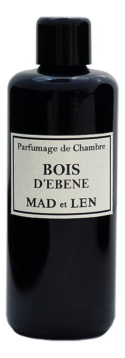 Аромат для дома Bois D'Ebene: аромат для дома 100мл, Mad et Len  - Купить