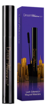 Dreamweave & Co Тушь для ресниц Lash Extention Magnet Mascara 6мл