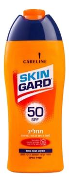 Солнцезащитный лосьон для тела SPF50 250мл: Лосьон SPF50