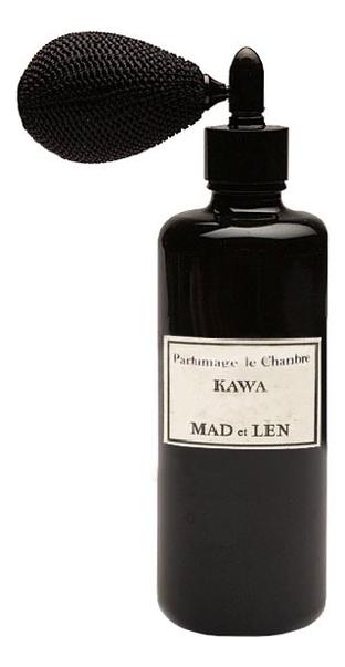 Ароматическая свеча Kawa : аромат для дома 100мл