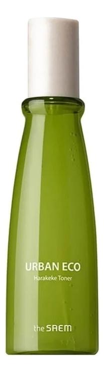Тонер для лица с экстрактом новозеландского льна Urban Eco Harakeke Toner 180мл недорого