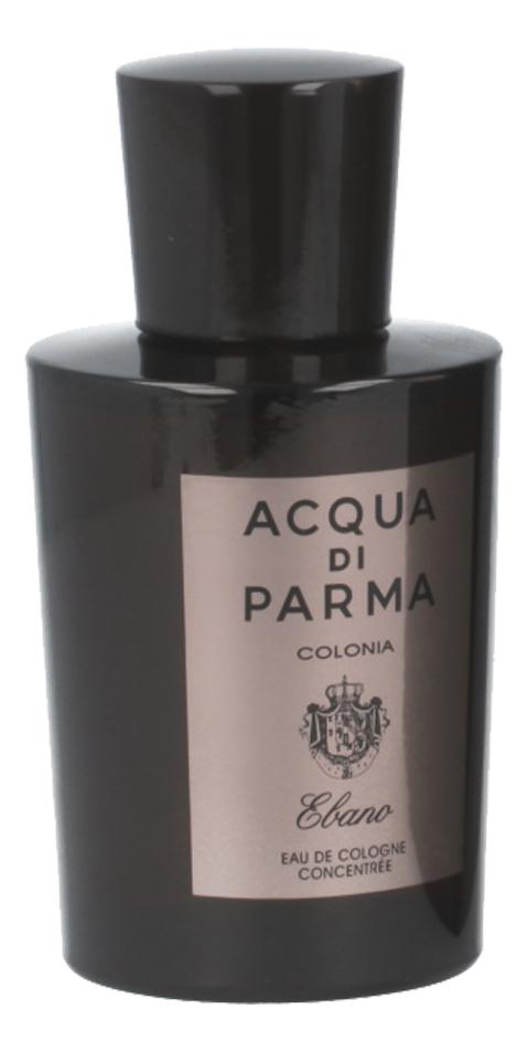 Acqua di Parma Colonia Ebano: одеколон 100мл тестер фото
