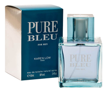 Karen Low Pure Bleu