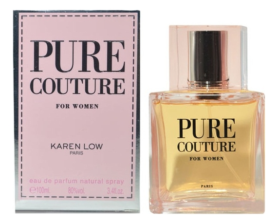 Karen Low Pure Couture: парфюмерная вода 100мл