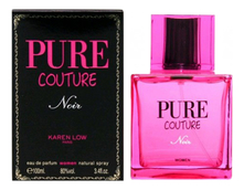 Karen Low Pure Couture Noir