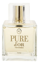 Karen Low Pure D`Or