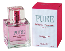 Karen Low Pure Infinite Pleasure Just Girl