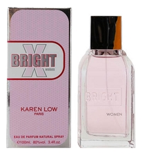 Karen Low X Bright For Women