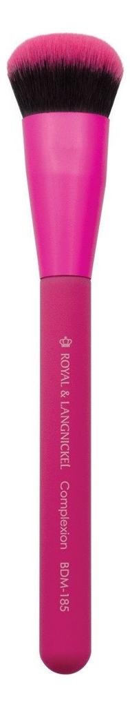 Купить Кисть для тональной основы Moda Complexion BMD-185, Royal & Langnickel