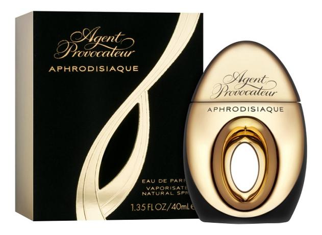 цена Agent Provocateur Aphrodisiaque: парфюмерная вода 40мл онлайн в 2017 году