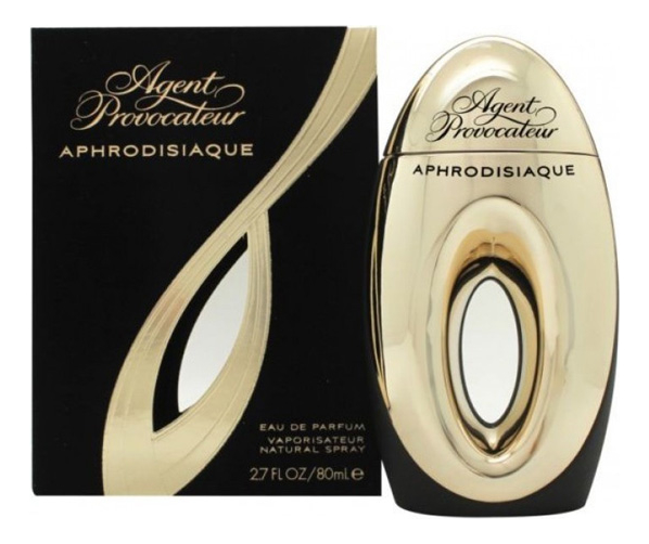 Agent Provocateur Aphrodisiaque: парфюмерная вода 80мл agent provocateur strip