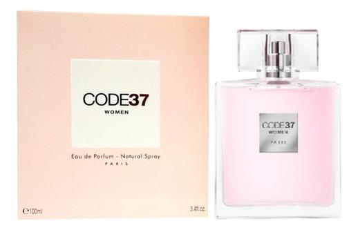 Karen Low Code 37 For Women: парфюмерная вода 100мл