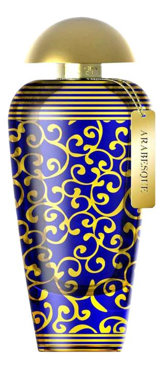 The Merchant Of Venice Arabesque : парфюмерная вода 100мл тестер