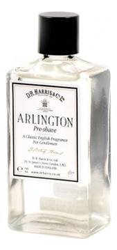 Лосьон для бритья Arlington Pre-Shave Lotion 100мл (папоротник, цитрус)
