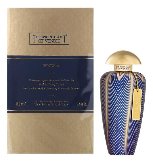 The Merchant Of Venice Vinegia : парфюмерная вода 100мл