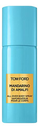 Tom Ford Mandarino di Amalfi: спрей для тела 150мл