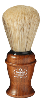 Помазок для бритья Щетина кабана 11,3см 11137