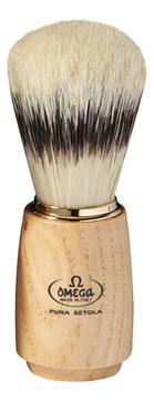 Помазок для бритья Щетина кабана 11,5см 11150 помазок для бритья kurt к 10006