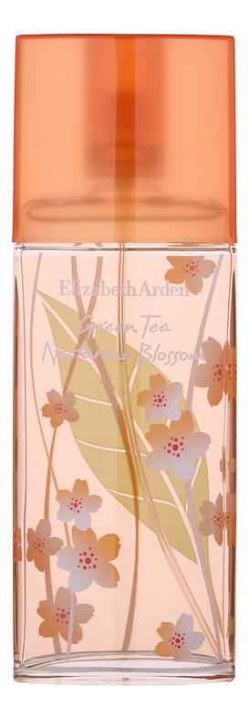 Green Tea Nectarine Blossom: туалетная вода 100мл тестер elizabeth arden green tea lavender туалетная вода 100мл тестер