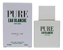 Karen Low Pure Eau Blanche