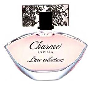 La Perla Charme Lace Collection: туалетная вода 50мл тестер фото