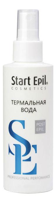 Термальная вода после депиляции Start Epil Post-Epil 160мл