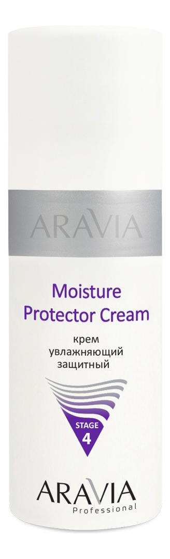 Крем для лица увлажняющий защитный Professional Moisture Protector Cream Stage 4 150мл cc крем защитный professional multifunctional cc cream spf20 stage 4 150мл 01 vanilla