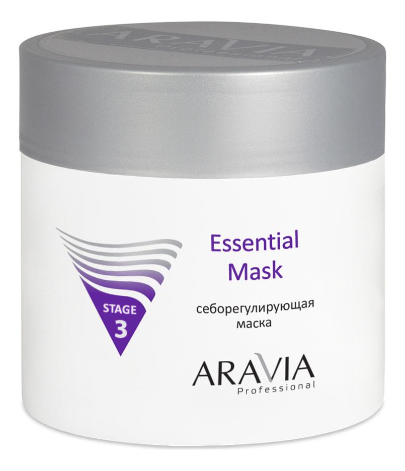 Себорегулирующая маска для лица Professional Essential Mask Stage 3 300мл
