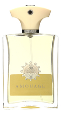 Amouage Silver For Men