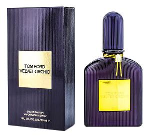 Tom Ford Velvet Orchid: парфюмерная вода 30мл