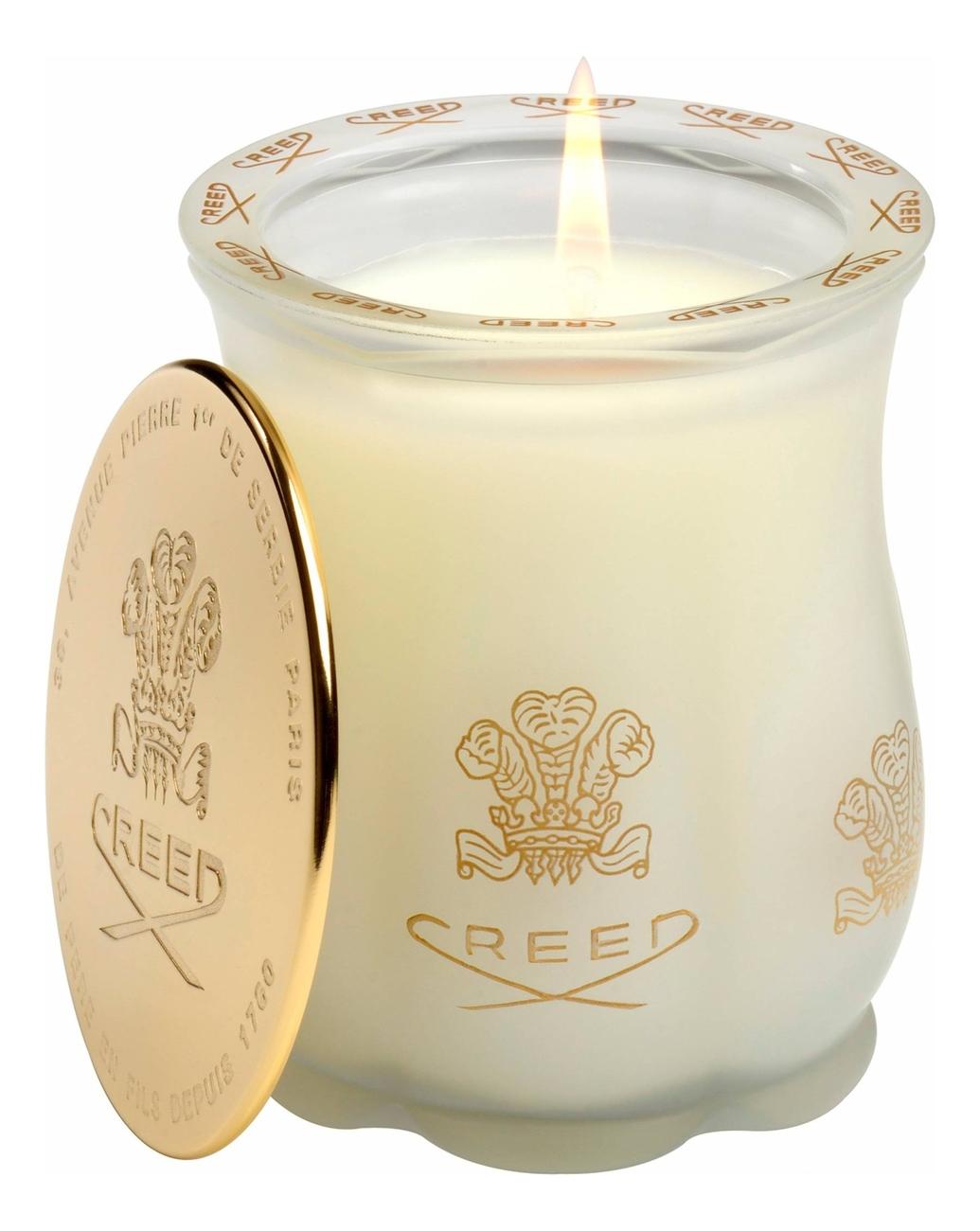 Ароматическая свеча Spring Flower: свеча 200г недорого
