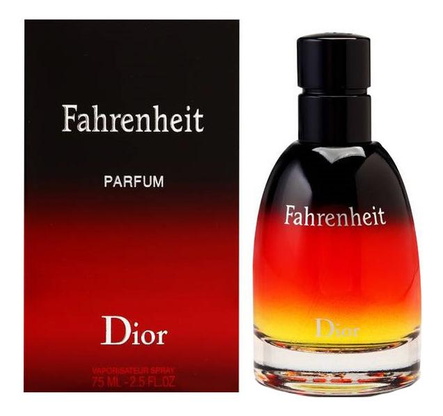 Christian Dior Fahrenheit: духи 75мл christian dior jadore туалетные духи 150 мл