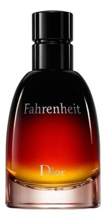 Christian Dior Fahrenheit: духи 75мл тестер