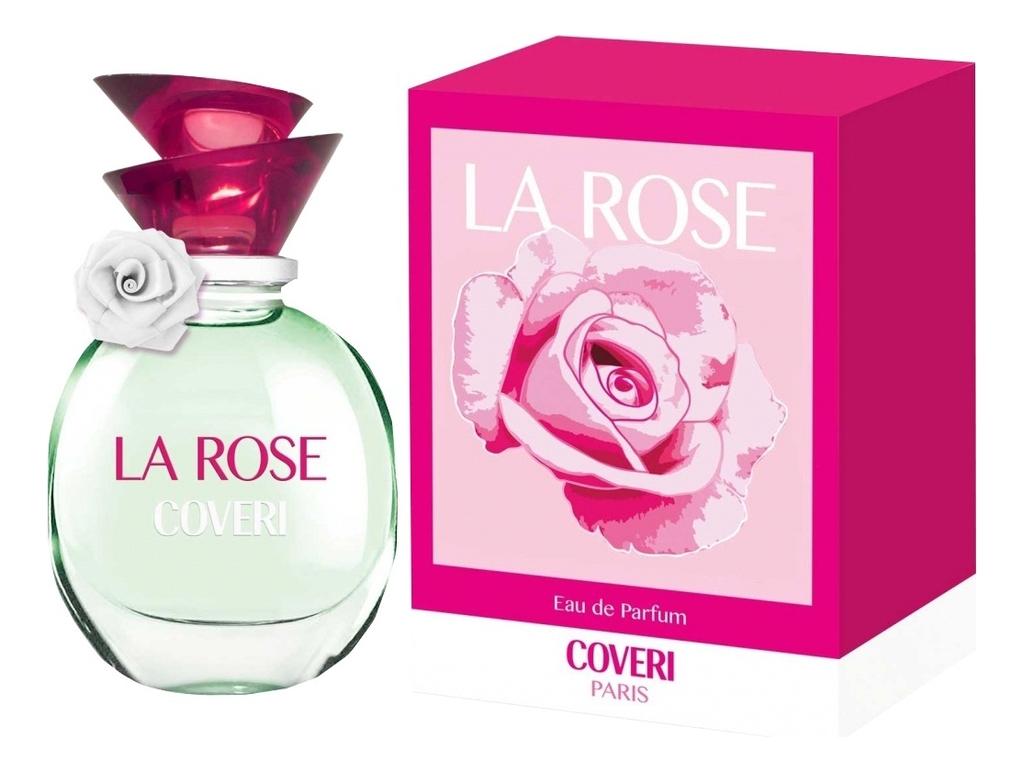 Фото - La Rose: парфюмерная вода 100мл l homme a la rose парфюмерная вода 35мл
