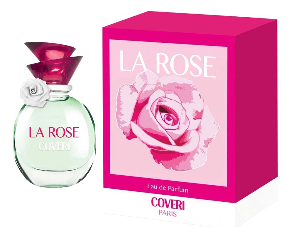 Фото - La Rose: парфюмерная вода 50мл l homme a la rose парфюмерная вода 35мл