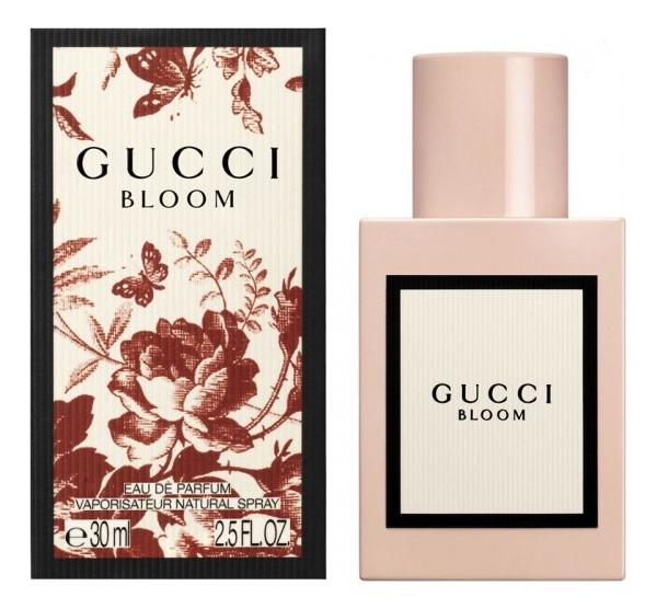 Gucci Bloom: парфюмерная вода 30мл