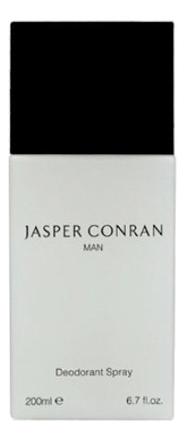 Jasper Conran Him: дезодорант 200мл