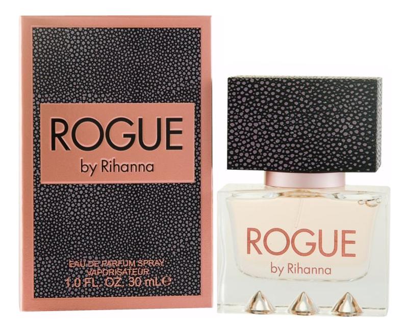 Купить Rogue: парфюмерная вода 30мл, Rihanna