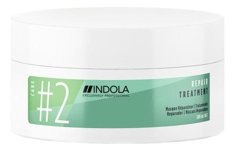 Купить Восстанавливающая маска для волос Innova Repair Treatment 200мл, Indola