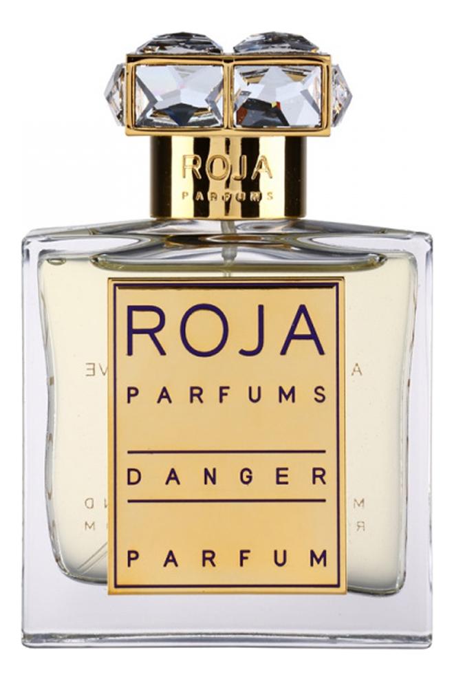 Roja Dove Danger Pour Femme: парфюмерная вода 2мл roja dove tuberose pour femme духи 2мл