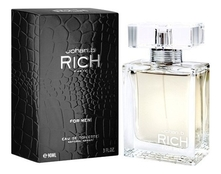 Johan B Rich For Men