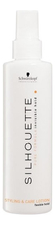 Schwarzkopf Professional Лосьон для мягкой фиксации волос Silhouette Flexible Hold Styling & Care Lotion 200мл