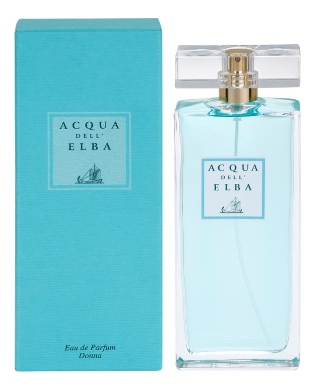 Acqua Dell Elba Classica Women: парфюмерная вода 100мл alessandro dell acqua woman in rose туалетная вода 100мл