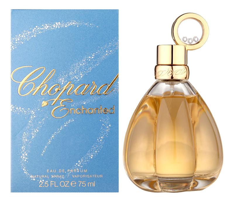 Chopard Enchanted: парфюмерная вода 75мл