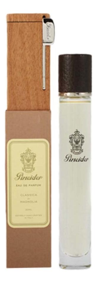 Купить Classica di Magnolia: парфюмерная вода 30мл, Pineider